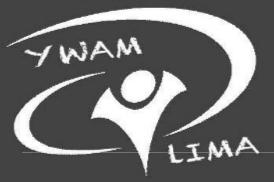 Logo YWAM Lima