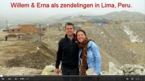 Willem & Erna 4 maanden in Peru
